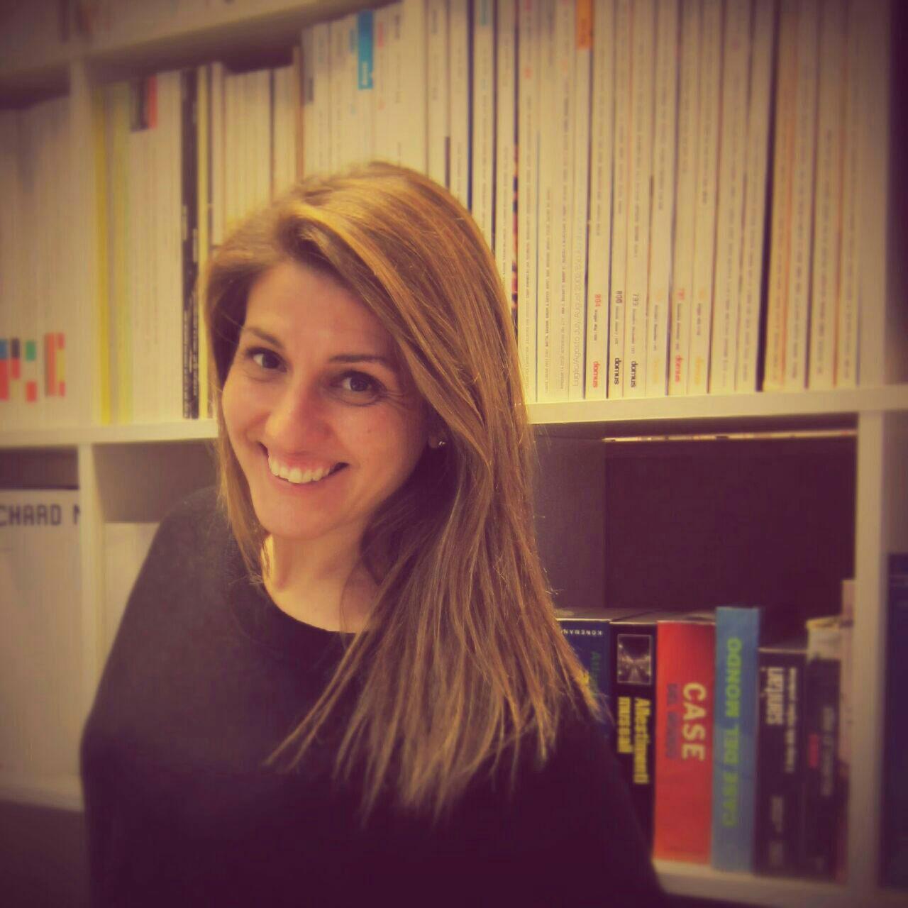 Marina Micozzi